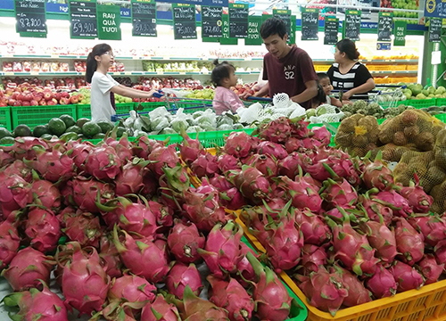 Xuất khẩu nông sản: Điểm sáng tăng trưởng và thách thức
