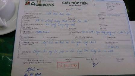 """Tỉnh đoàn Điện Biên nhận sai trong vụ 3 năm """"Góp đá xây Trường Sa"""", tiền vẫn nằm trong két!"""