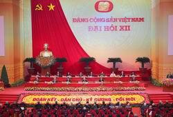 Xây dựng chương trình hành động thực hiện Nghị quyết Đại hội XII