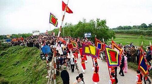 """Lễ hội """"Chử Đồng Tử - Tiên Dung – Tây Sa"""": Bản sắc văn hóa của đồng bằng châu thổ sông Hồng"""
