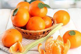 Những lợi ích tuyệt vời từ cam quýt có thể bạn chưa biết