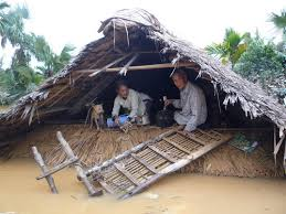 Tân Hiệp Phát kêu gọi cứu trợ khẩn cấp cho đồng bào miền Trung