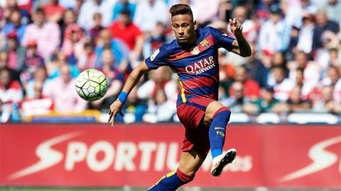 Dù trời có sập, Neymar vẫn chơi bóng theo cách của mình
