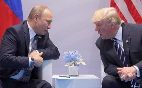 Cuộc chiến năng lượng Nga-Mỹ: Cơ hội chia đôi