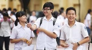 Hà Nam: Công bố kết quả kỳ thi THPT quốc gia 2017