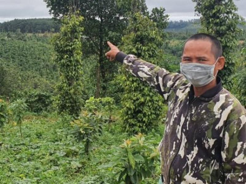 Thi công đường dây 220kV, Chủ tịch tỉnh Đắk Nông chỉ đạo chủ đầu tư giải quyết kiến nghị của dân