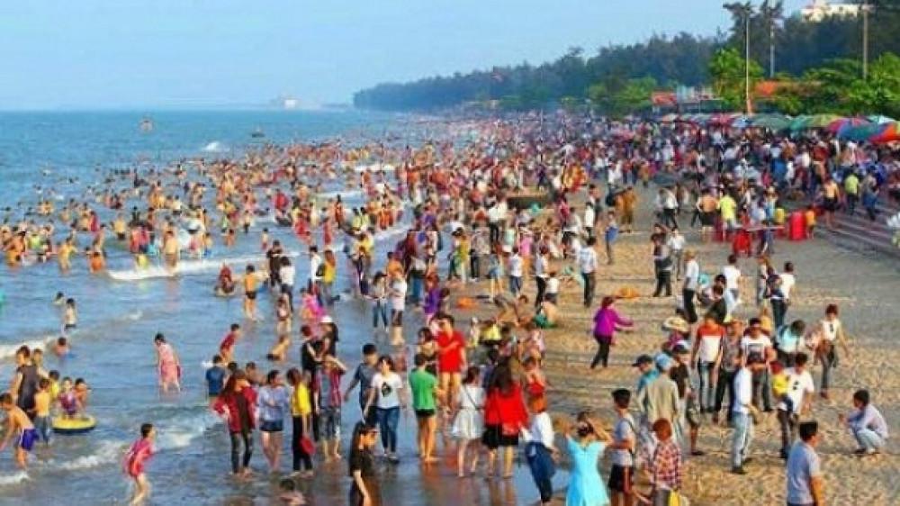 Nghệ An ban hành Kế hoạch tổ chức các hoạt động du lịch Cửa Lò năm 2021