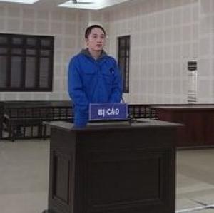 Đà Nẵng: Nhập cảnh trái phép liên tục, người đàn ông Trung Quốc bị phạt tù 18 tháng