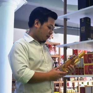 Thạc sỹ 8X với khát vọng kết nối đưa nông sản Hà Tĩnh vươn xa